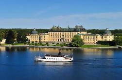 Estocolmo a Drottningholm - Ida y vuelta