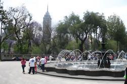 Visión general de la ciudad de México Tour privado: Mercados, Hist