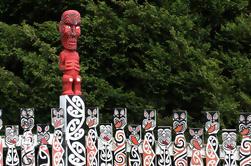 Descubra Rotorua City City Tour