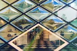 Excursión a pie de la arquitectura privada Harajuku Omotesando