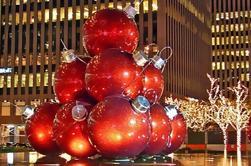 Navidad en la ciudad - Una gran visita privada de Apple