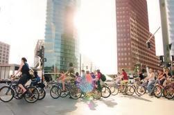Excursão elétrica da bicicleta de Berlim