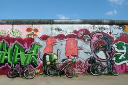 Berlin Bike Tour: Muro de Berlín y Guerra Fría