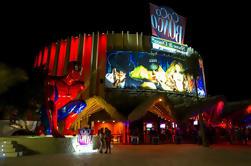 Coco Bongo Show y Disco en Punta Cana