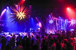 ORO Disco Nightclub Experiencia en Punta Cana