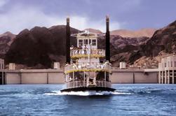 Excursión de la presa de Hoover con crucero del lago Mead