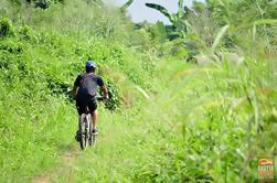 Excursión en bicicleta Nuvali desde Makati
