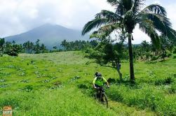 Recorrido en bicicleta de montaña de San Pablo Trails desde Manila