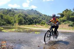 Excursión en bicicleta de la presa de Wawa desde Makati