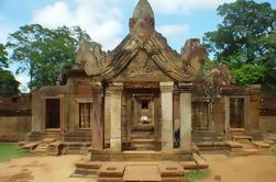 Excursión de un día a Banteay Srei desde Siem Reap