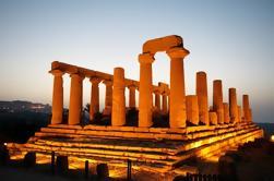 Excursión privada guiada por el Valle de los Templos de Sicilia