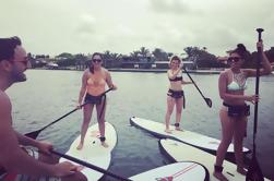 3 Hour Miami Beach Paddle Board Alquiler