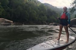 Private River SUP Instrução em West Virginia