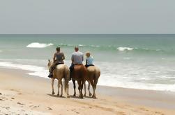 Ocho Rios Shore Excursion: Paseo a caballo de la playa Heritage
