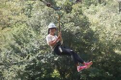 Zipline Adventure Tour en San Cristóbal de las Casas