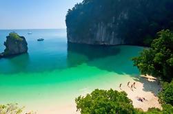 Viaje de un día a las islas de Krabi en Speedboat desde Phuket
