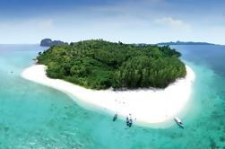 Viaje de un día a Phi Phi 6 islas de Phuket
