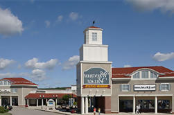 Transporte de ida y vuelta a Wrentham Village Premium