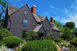 Excursión de un día a Salem Witch City desde Boston