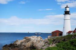 Excursión costera de Nueva Inglaterra desde Boston