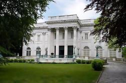 Newport Mansions y Waterfront Sightseeing Desde Boston