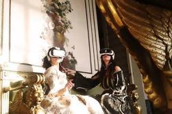 Experiencia de Realidad Virtual en el Palazzo San Teodoro