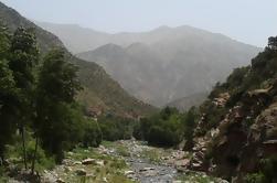 Valle de Ourika: Excursión guiada privada desde Marrakech