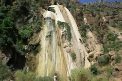Excursion d'une journée à la cascade de l'Atlas de Marrakech