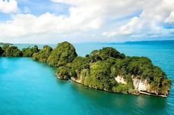 Excursión de un día desde Samana: Los Haitises y El Limon National Parks