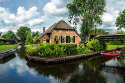 Excursão de um dia a Giethoorn de Amsterdão