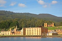 Tour de Port Arthur desde Hobart