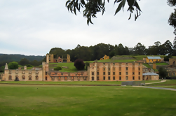 Grand Historical Port Arthur Tour de Hobart