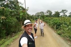Tour por la ciudad de Guayaquil Incluyendo Ruta de las Frutas y Plantación