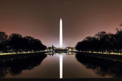 Private DC Historical Walking Tour