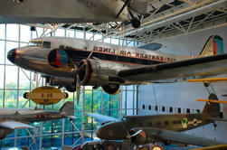 Small Group Tour of the Smithsonian National Air and Space Museum