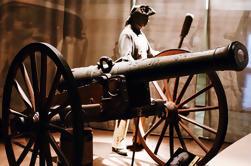 Pequeño Grupo Combo Tour: Museo Nacional de Historia Americana y Galería Nacional de Arte
