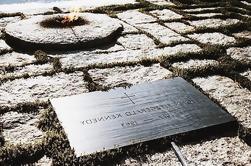 Pequeño grupo Combo Tour: Cementerio Nacional de Arlington y el Museo Nacional de Historia Americana