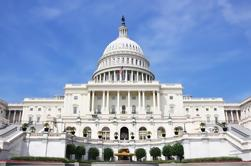 Private Walking Tour of Capitol Hill