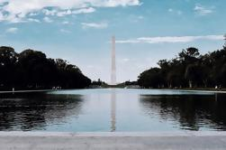 Private Combo Tour: Washington DC National Mall and Capitol Hill