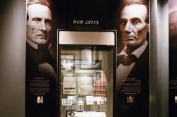 Private Combo Tour: Cementerio Nacional de Arlington y el Museo Nacional de Historia Americana
