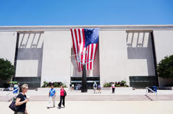 Private Combo Tour: National Museum of American History and National Gallery of Art