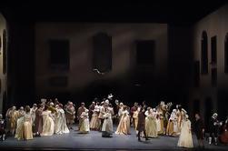 Don Giovanni en Palacio Euskalduna en Bilbao