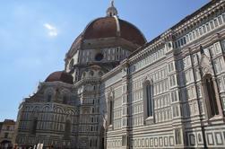 Pequeño grupo descubrimiento de Florencia