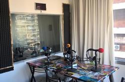 Viva Radio Talk Show Experiência em Buenos Aires