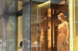 NYC Tour personalizado de compras de lujo