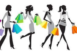 Excursión de compras en grupo de Nueva York
