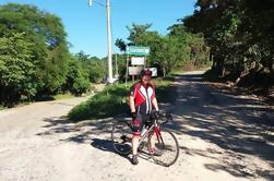 Tour en bici de Nuevo Vallarta a La Fortuna