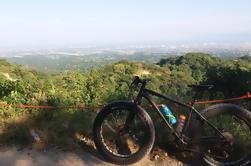 Fat Bike Mountain Tour en Puerto Vallarta al Mirador o Rancho Las Vegas