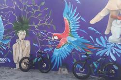 Fat Bike Graffiti y Tour de Arte en Puerto Vallarta