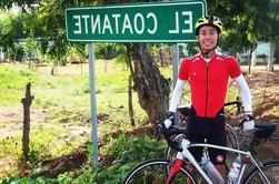 Tour de Bicicleta de Nuevo Vallarta a El Colomo o El C